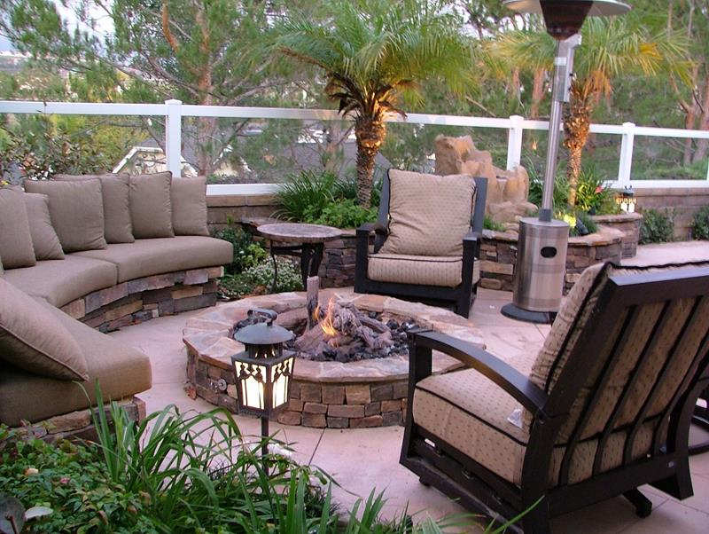 Great Tips For Designing The Perfect Patio
